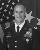Major General Michael Wehr