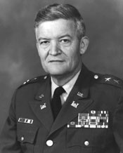 Major General Andrew P. Rollins, Jr.