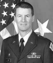 Brigadier General Don T. Riley