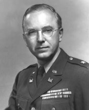 Brigadier General Peter A. Feringa