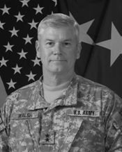 Major General Michael J. Walsh
