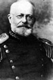 Brigadier General William H. Bixby
