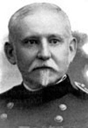 Colonel George L. Gillespie