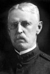 Colonel C. McDonald Townsend